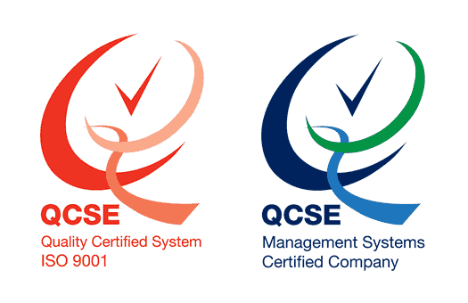 Image of standards logos