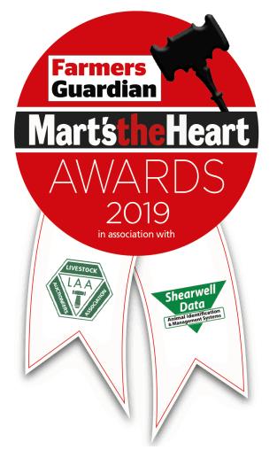 Mart's the Heart 2019
