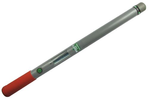 Stick Reader