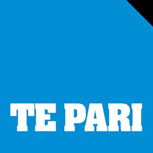 Te Pari Logo